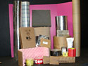 Creative Packaging Inc. - Military Packaging Supplies